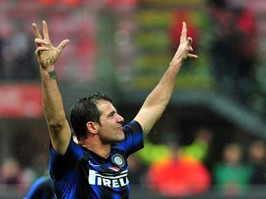 Inter vence Parma por 5-2