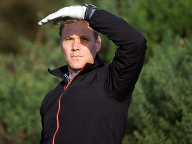 «Van Basten tem curriculum para o Sporting»