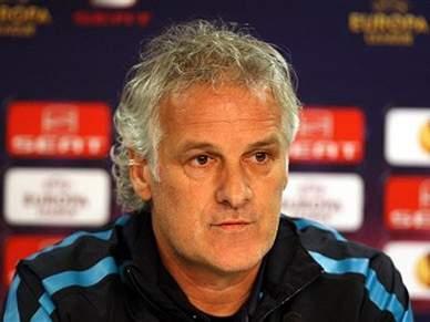 Técnico do PSV ainda acredita num «milagre»