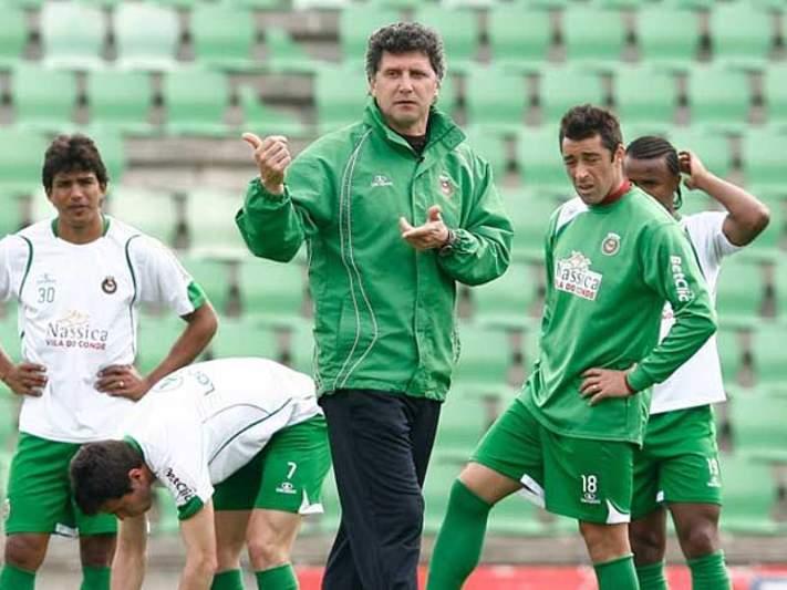 Silva Campos reconhece que alargamento para 18 clubes é benéfico para o Rio Ave