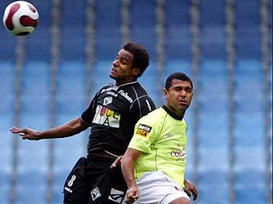 Paulo Sérgio está em dúvida para Alvalade