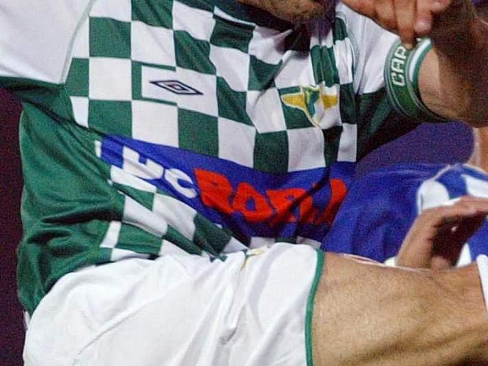Braga B trava Moreirense