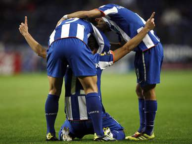 FC Porto reencontra Beira-Mar depois de triunfo na Taça da Liga