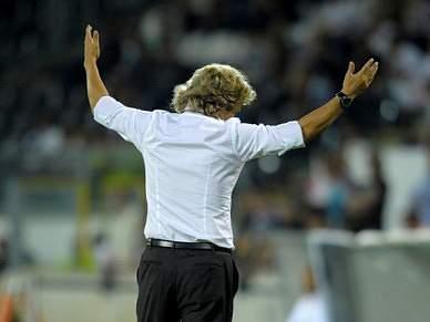 «Benfica deveria ter vencido»