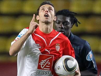 Mónaco elimina Lyon antes de encontrar Bordéus