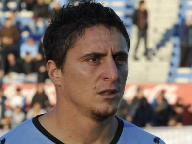 Maxi Pereira, Álvaro Pereira e Cristian Rodriguez convocados
