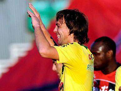 Paços de Ferreira regressou às vitórias frente ao Olhanense