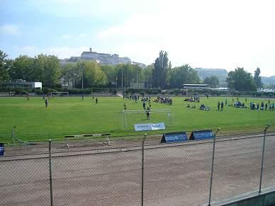 Governo rejeita financiar obras no Estádio Universitário de Coimbra