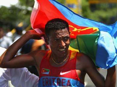 Tadese vence Meia Maratona de Lisboa