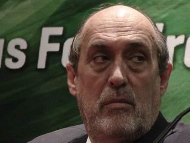 Dias Ferreira indignado com declarações de Eduardo Barroso