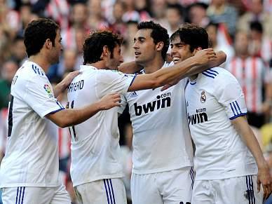 «Quero ficar no Real Madrid»