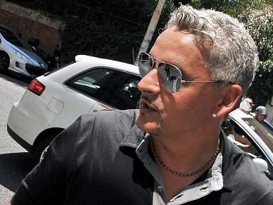 Roberto Baggio vai ser director técnico da Federação