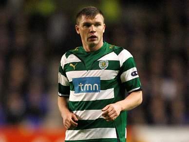 Everton oferece cinco milhões por Izmailov