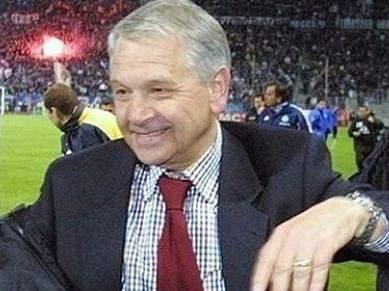 Tomislav Ivic morreu aos 77 anos