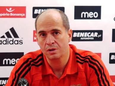 Oficial - José António Silva de saída