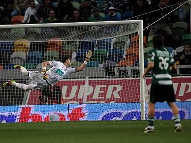 Leões completam dois anos sem vencer o Benfica