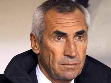Lázio confirma Edy Reja como novo treinador