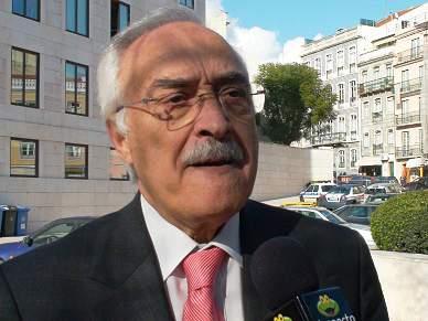 Horácio Antunes critica ausência de Madaíl