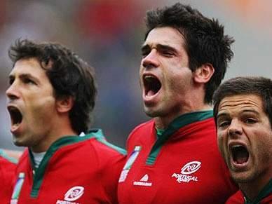 Portugal vence Namíbia pela primeira vez