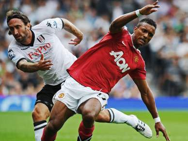 Fulham surpreende Manchester United