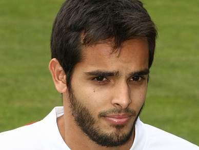 Rodrigo Galo assina por quatro épocas