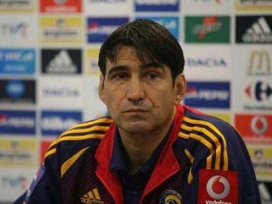 Victor Piturca aceita voltar a orientar a selecção