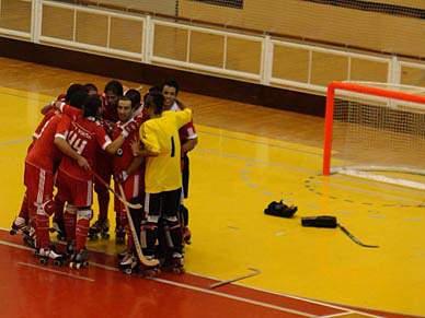 Benfica segue líder após vencer HC Braga