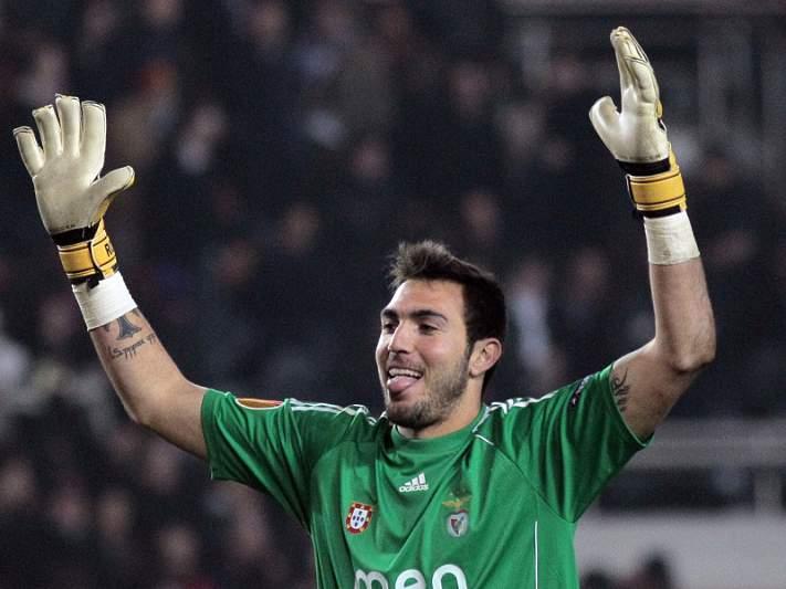 «Estive sempre vinculado ao Benfica»