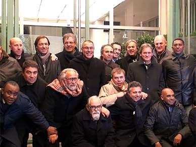 FC Porto reúne campeões de 1987