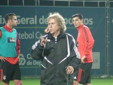 «Roberto está nos nossos planos»