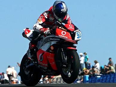 Parkalgar Honda consegue 5º e 12º lugares em Valência