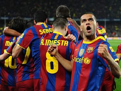 Barcelona em contra-relógio para jogar com o Osasuna