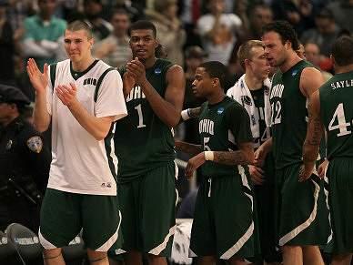 Bobcats com vitória histórica frente aos Wizards