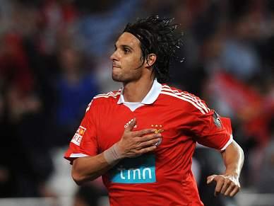 Nuno Gomes garante que objectivo é a revalidação do título