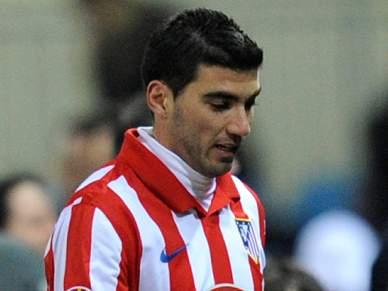 Reyes quer marcar ao Sporting