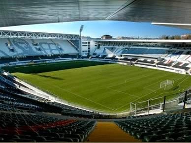 Nacional e V. Guimarães de volta ao trabalho
