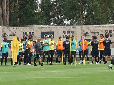 FC Porto já prepara nova época