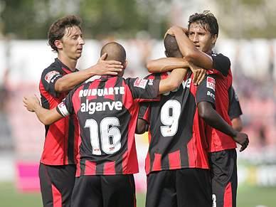 Algarvios confirmam reforço Ismaily