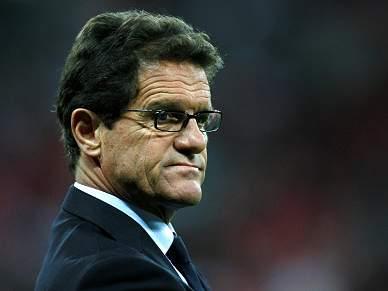 Capello teria entendido demissão após Mundial