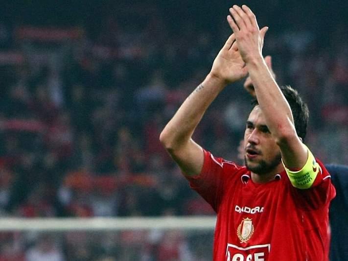 Standard Liège destaca