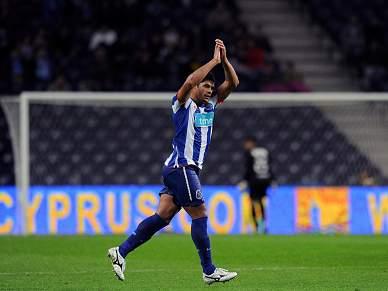 "Elmano Santos ""chumbado"" no Porto – Setúbal"