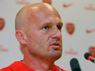 Michal Bilek assume selecção checa