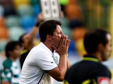 Sporting e Marítimo esperam por