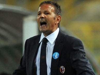 Mihajlovic rejeita Inter