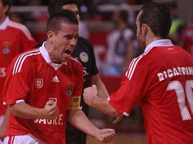 UEFA Futsal Cup não está em risco