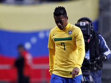 Paraguai derruba favorito Brasil