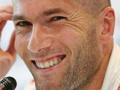 Zidane vai estar mais perto de Mourinho