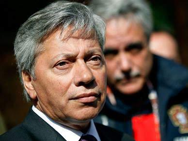 António Braga aconselha portugueses a seguir conselhos do consulado