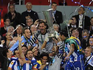 FC Porto já embarcou em Dublin