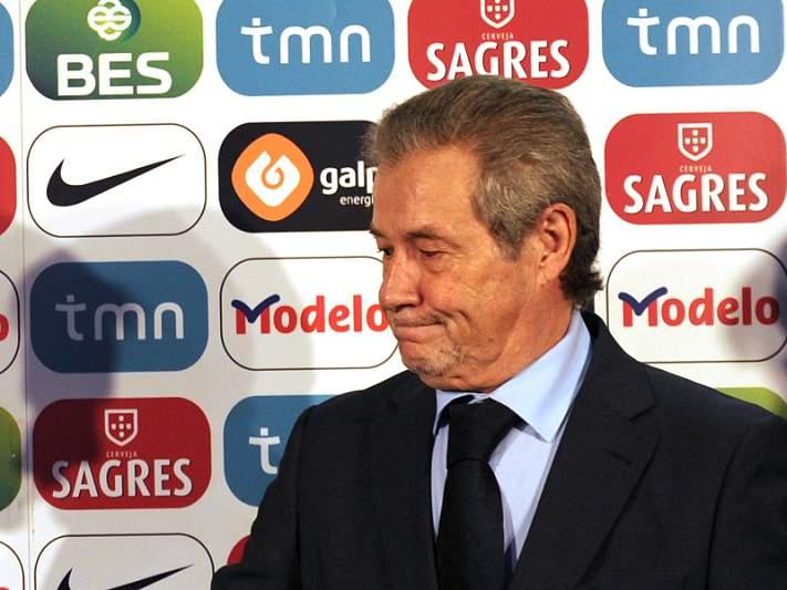 Madaíl admite interferência do FC Porto numa só decisão